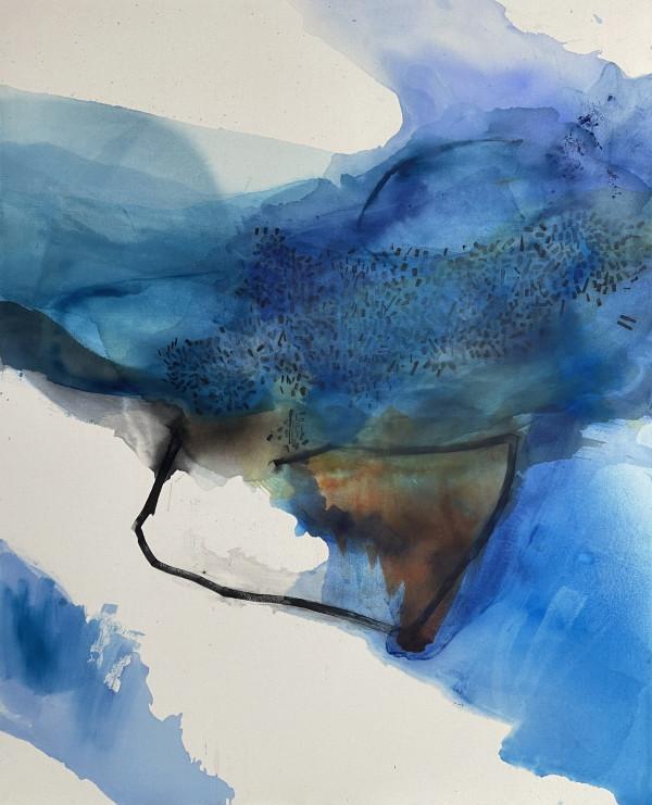 Given Time by Laura Viola Preciado