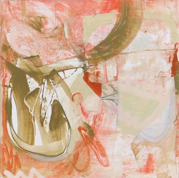 Hoarder's Heart by Laura Viola Preciado