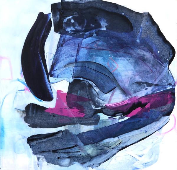 Jeans and a Tee by Laura Viola Preciado