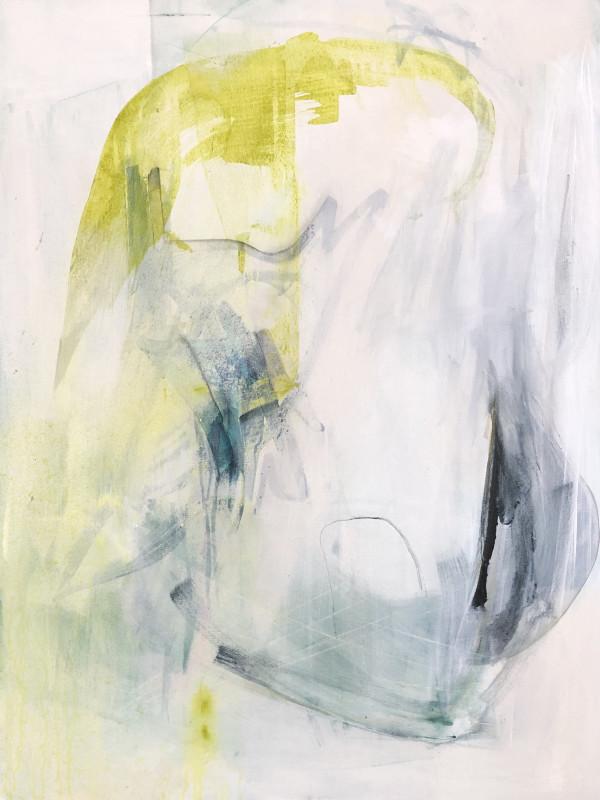 Masked by Laura Viola Preciado