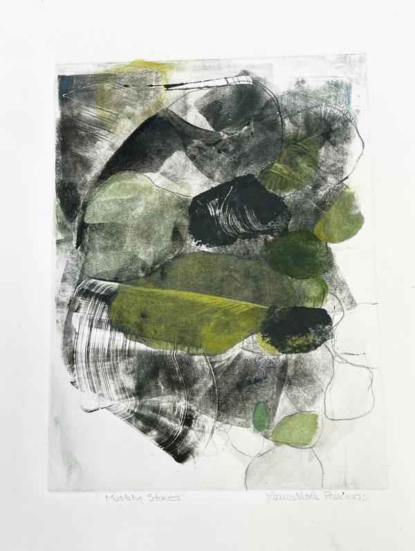 Mostly Stones by Laura Viola Preciado