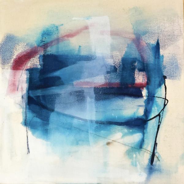 Passage by Laura Viola Preciado