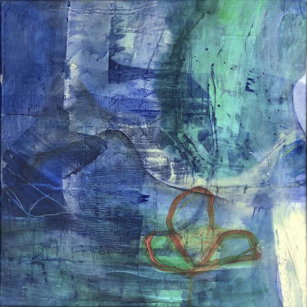 River Reflections by Laura Viola Preciado