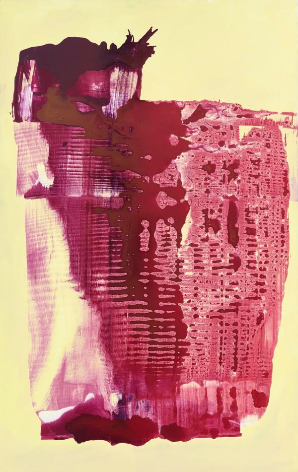 The Heat and Rythm of Red by Laura Viola Preciado