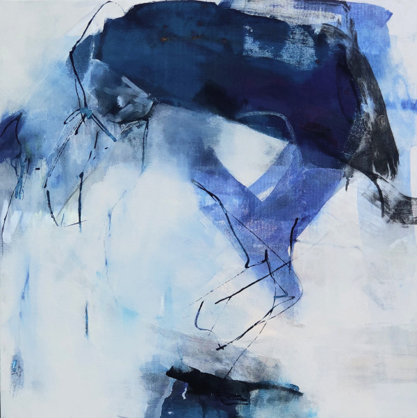 Reign, Rein,  Rain by Laura Viola Preciado