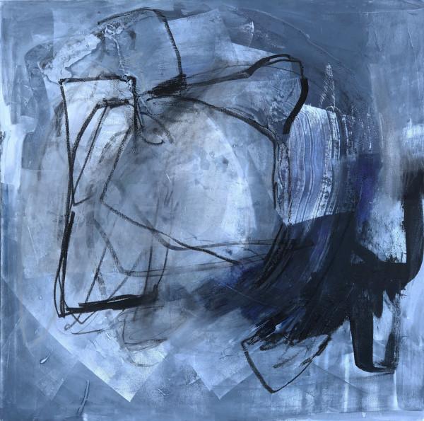 Riffles in the Sky by Laura Viola Preciado