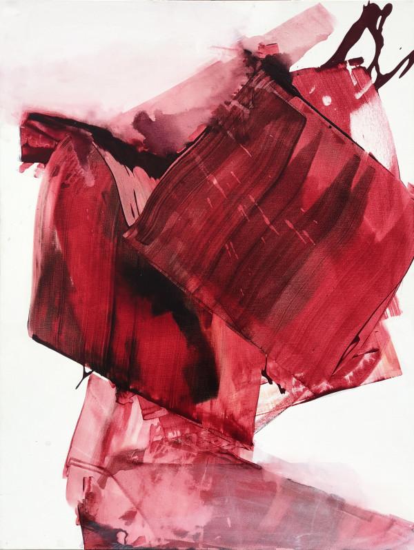 Rojo by Laura Viola Preciado
