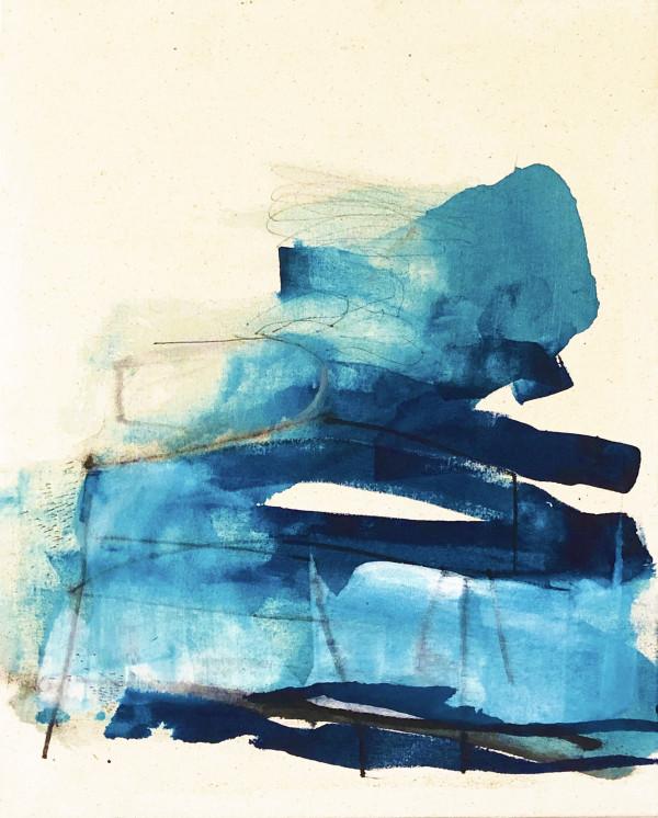 Sky's Limit by Laura Viola Preciado