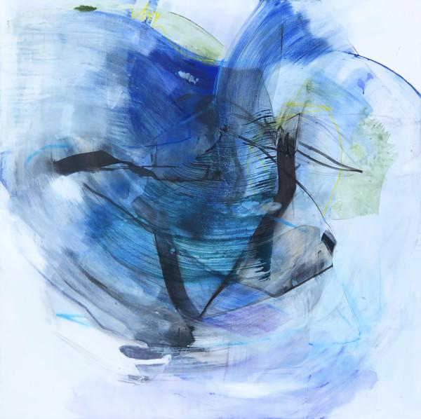 Surface  Of Revolution by Laura Viola Preciado