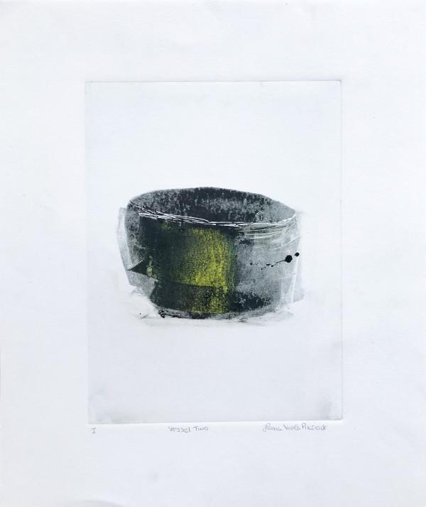 Vessel 2 by Laura Viola Preciado