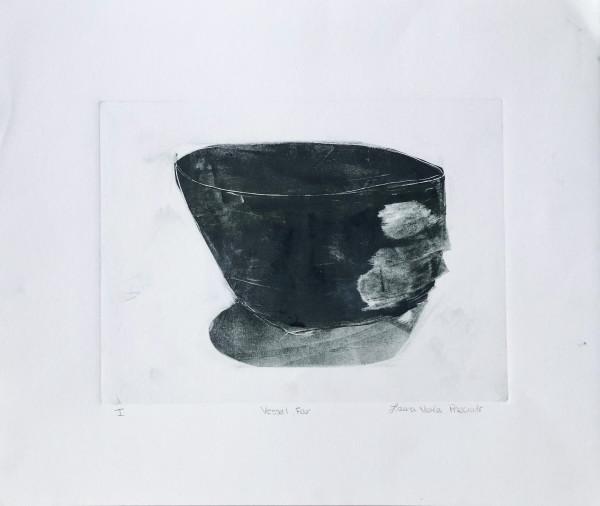 Vessel 4 by Laura Viola Preciado