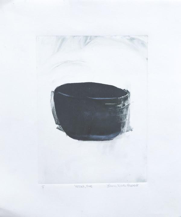 Vessel 5 by Laura Viola Preciado