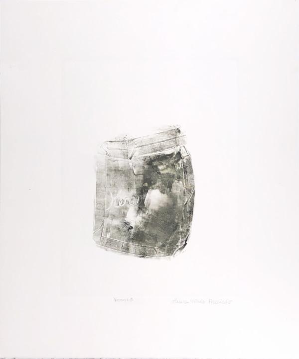 Vessel 8 by Laura Viola Preciado