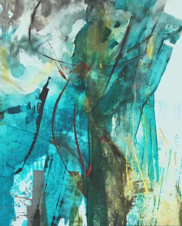 Up From Here by Laura Viola Preciado
