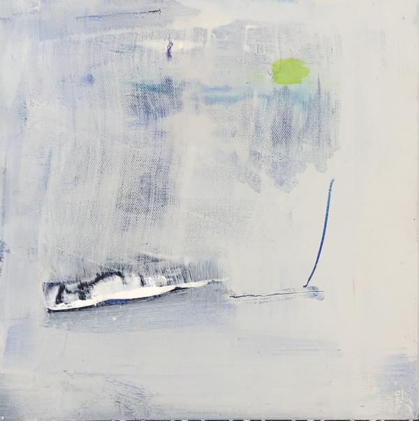 XII Rains by Laura Viola Preciado