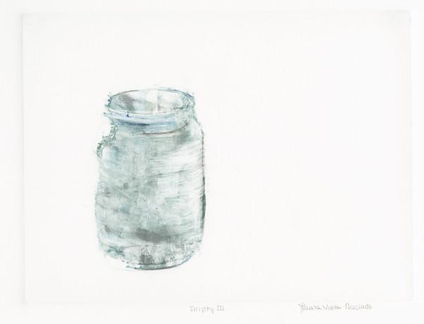 Empty III by Laura Viola Preciado