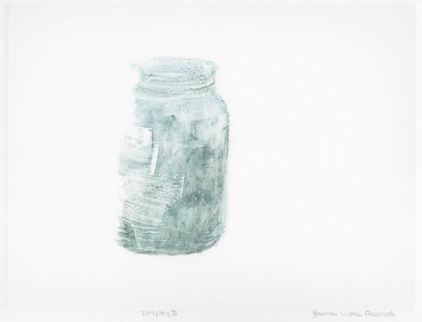 Empty II by Laura Viola Preciado