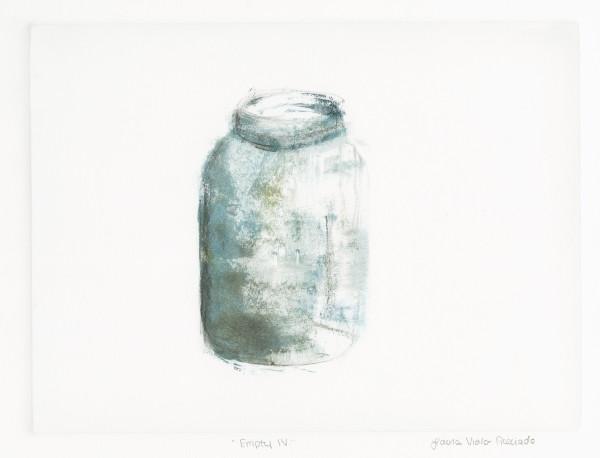 Empty IV by Laura Viola Preciado