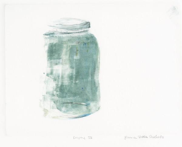 Empty IX by Laura Viola Preciado