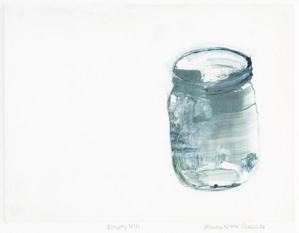 Empty VIII by Laura Viola Preciado