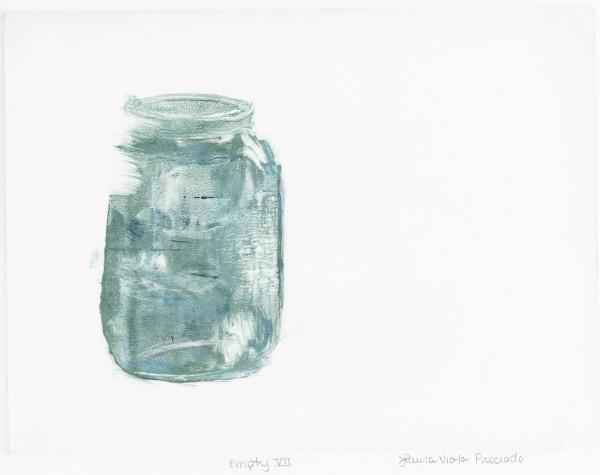 Empty VII by Laura Viola Preciado