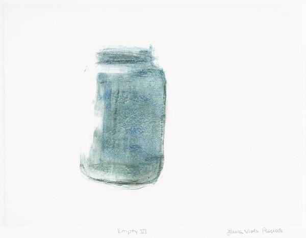Empty VI by Laura Viola Preciado
