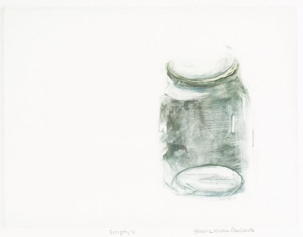 Empty V by Laura Viola Preciado