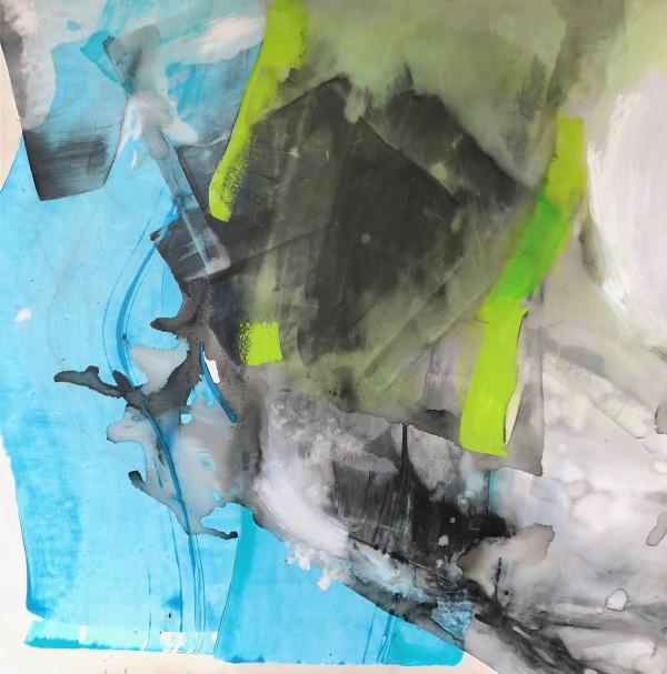 Beach Glass by Laura Viola Preciado