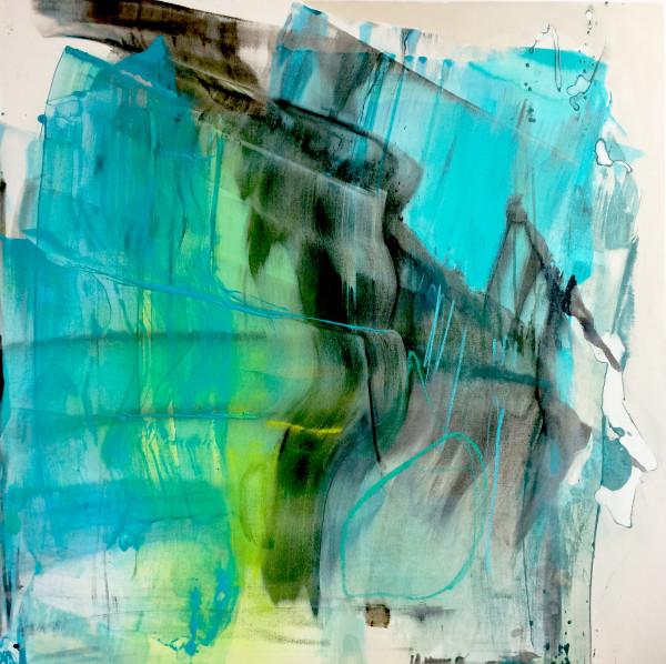 Lightning Strikes Twice by Laura Viola Preciado