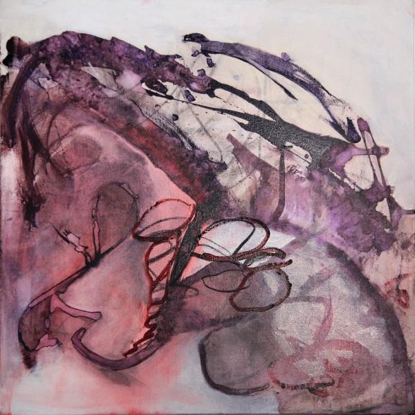 Circle of Willis by Laura Viola Preciado