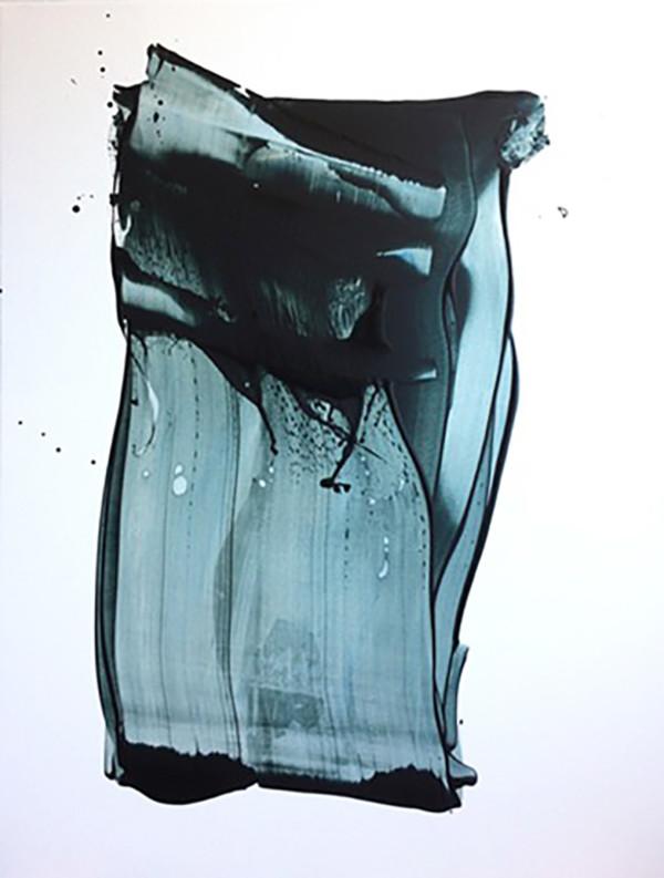 On the Sill by Laura Viola Preciado