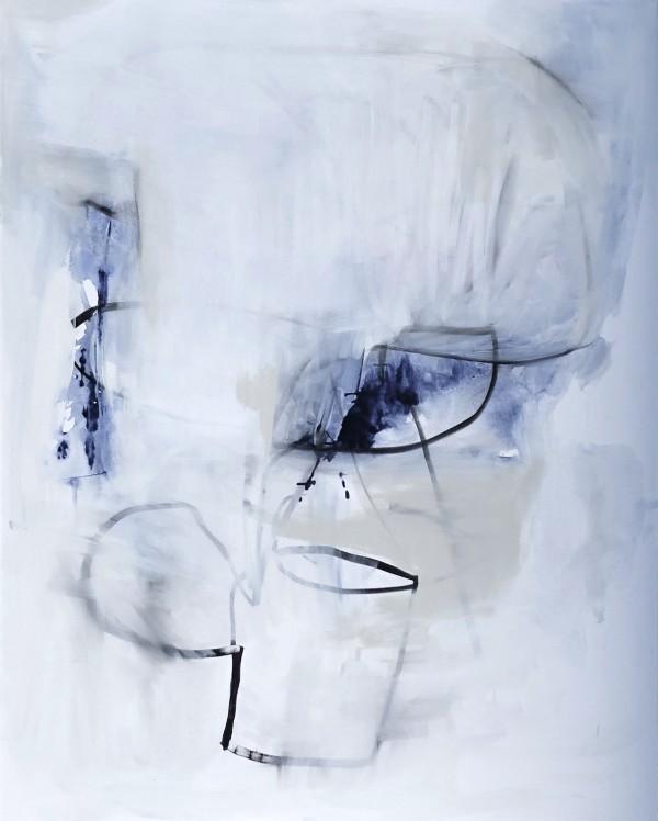 Through Sleepy Eyes by Laura Viola Preciado