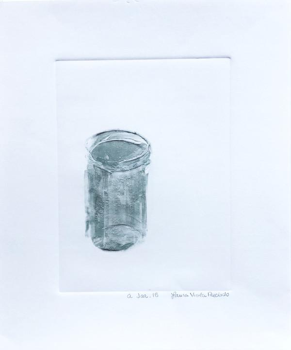 A Jar 15 by Laura Viola Preciado