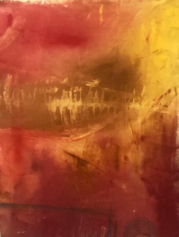 """""""Fearless Fire Within"""" by Jon Osborne"""