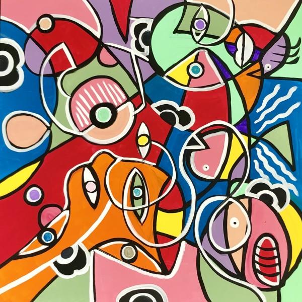 Seer Lanscilo by Jon Osborne