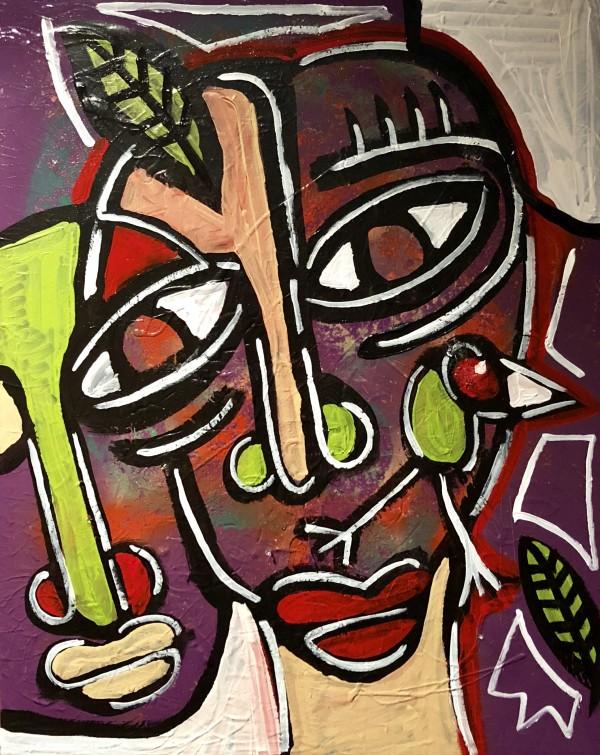 """""""Apple of My Eye"""" by Jon Osborne"""