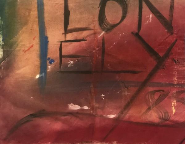 """""""Settling Emptiness"""" by Jon Osborne"""