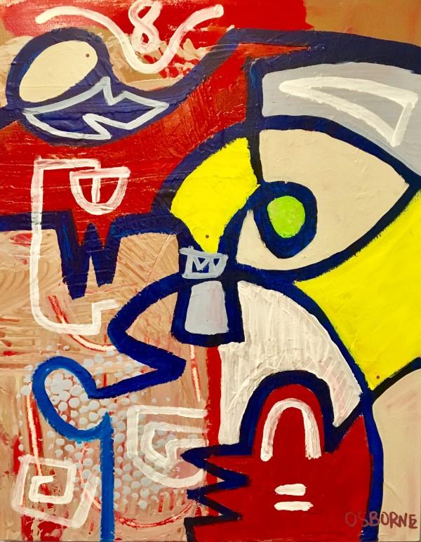 """""""ESP"""" by Jon Osborne"""