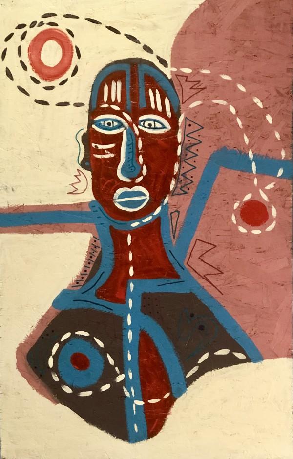 """Figment : Self"" by Jon Osborne"