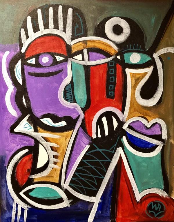 """Congruent Incongruence"" by Jon Osborne"