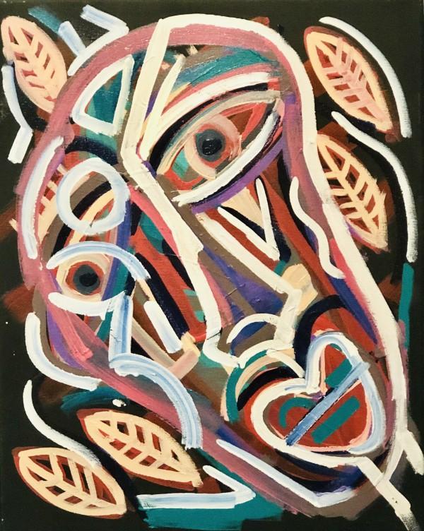 """Fruition"" by Jon Osborne"