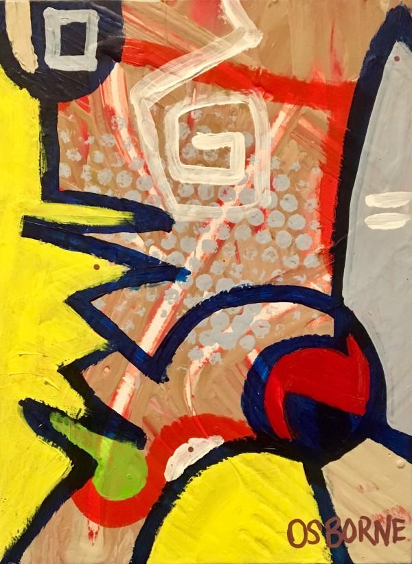 """""""Kites"""" by Jon Osborne"""