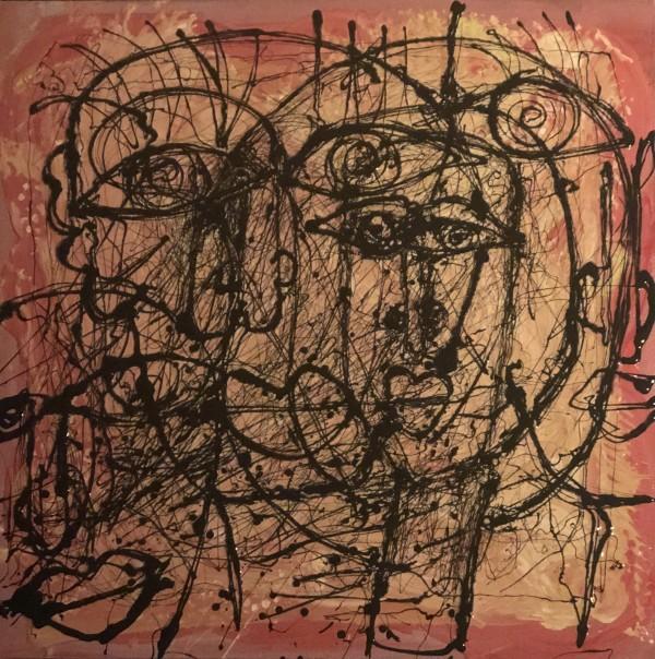 """""""Shiver A Little"""" by Jon Osborne"""