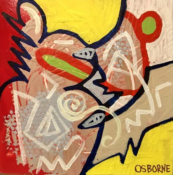 """""""Show You The Way"""" by Jon Osborne"""