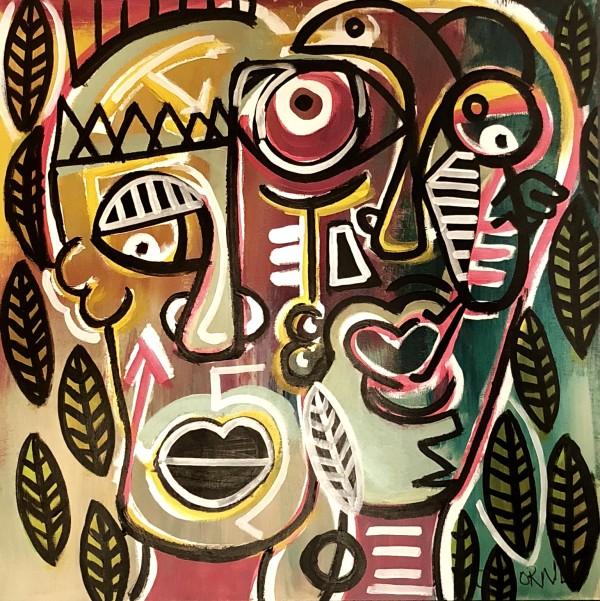 """Stoicism"" by Jon Osborne"