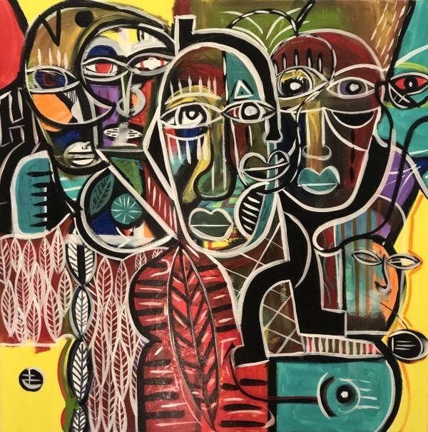 """""""The Journey to Now"""" by Jon Osborne"""