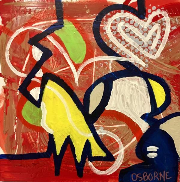 """Way You Make Me Feel"" by Jon Osborne"
