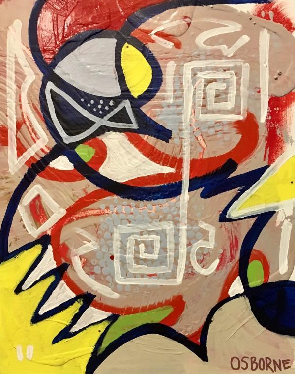 """""""YeShudu"""" by Jon Osborne"""