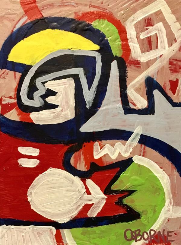 """Unconceptual"" by Jon Osborne"