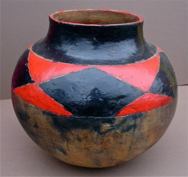 Shona Pot by Shona peoples
